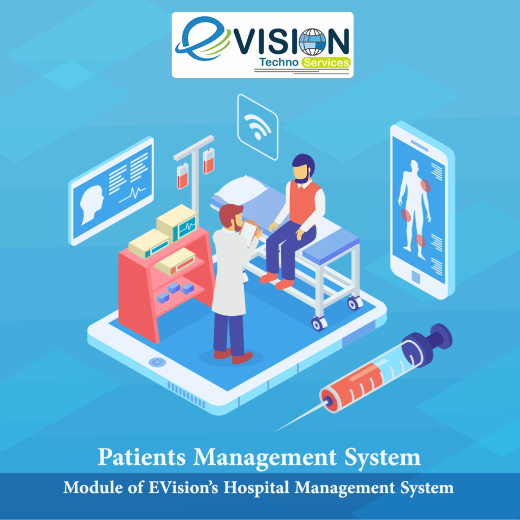 Patients Management Software in Pakistan