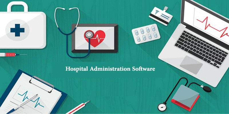 Hospital Administration Software