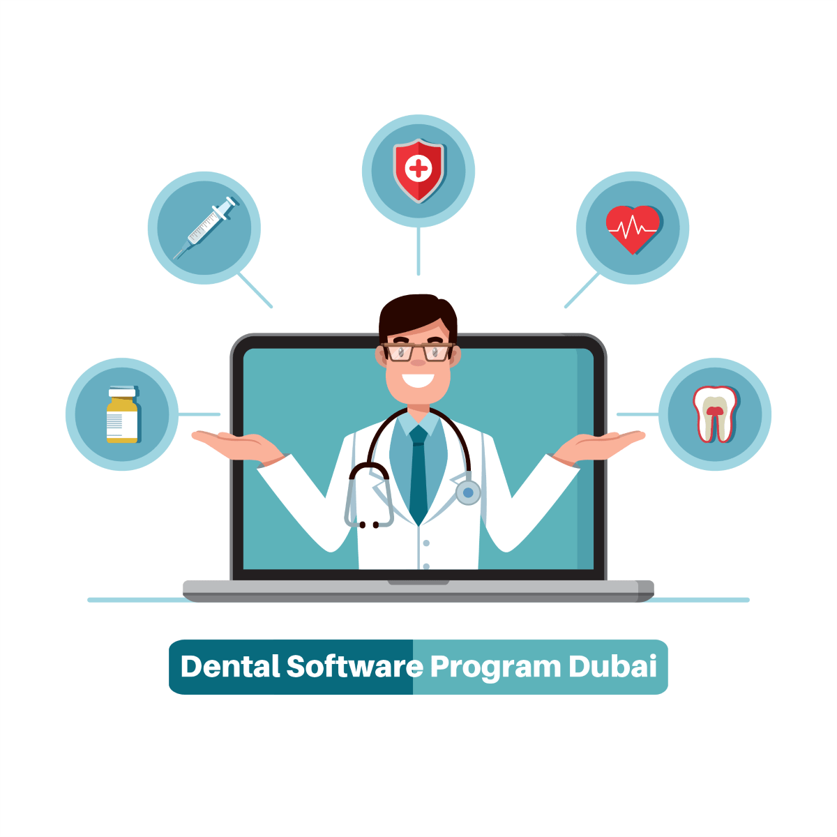 Dental Software Program Dubai