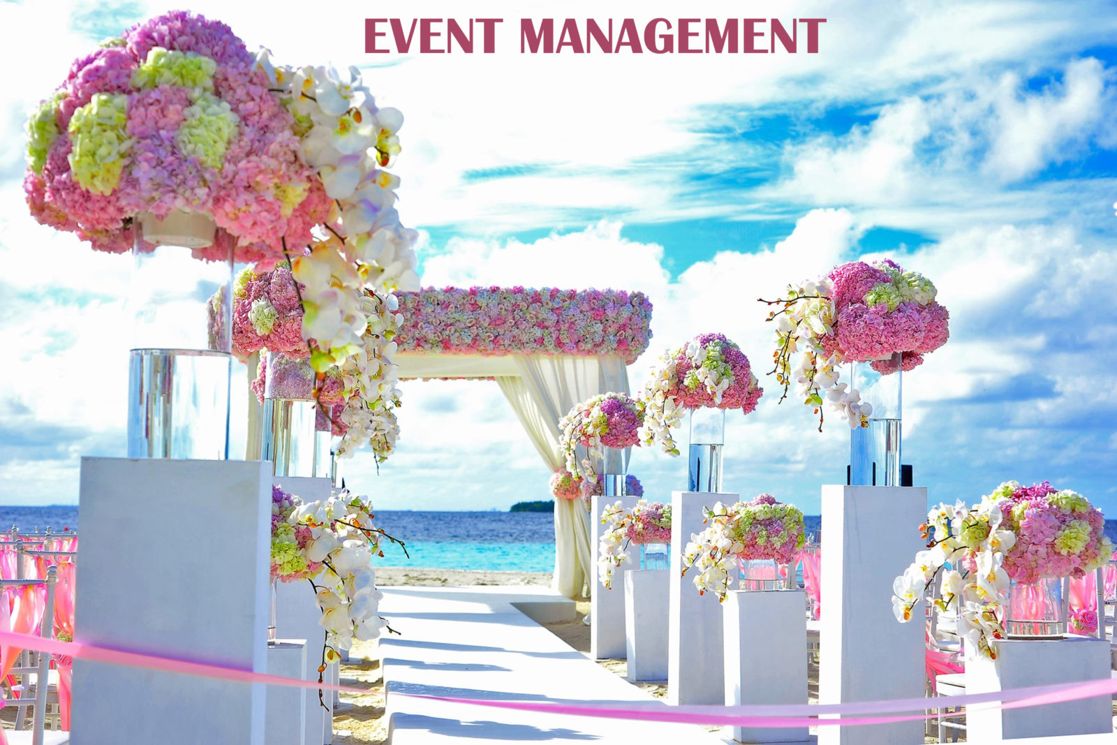 Event Management Software Dubai